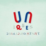 Photo: 2014.12.20(SAT) 『 U N I Q U E S 』 Reception Party @ 目黒Cafe unique